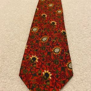 Brand New Gorgeous and Trendy Tie By LIBERTY
